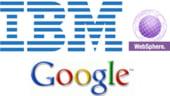 IBM ataca Google cu un set de aplicatii online
