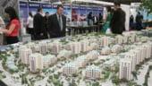 Bilantul celor doua targuri imobiliare din Capitala: multi vizitatori, putini cumparatori