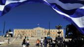 Grecia, mai riscanta pentru investitii decat Siria sau Libia