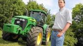 13 mii de tineri fermieri se muta la tara, cu ajutorul fondurilor europene