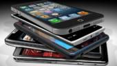 Smartphone-urile au atins o rata de penetrare de 27% si vor depasi 50% in 2017