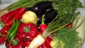 Obiceiuri de consum sanatoase: Romanii prefera alimentele proaspete