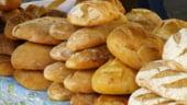 Consiliul Concurentei: Comerciantii decid daca scad pretul painii dupa reducerea TVA