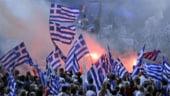 Grecia: Guvernul aproba masurile de austeritate, dar tara se afla departe de iesirea din criza