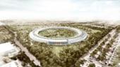 Apple si-a dublat bugetul pentru noul sediu, la 5 miliarde de dolari