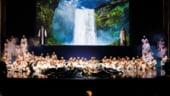 Aleksandrs Antonenko, invitat special in premiera spectacolului Samson si Dalila de pe scena Operei Nationale Bucuresti