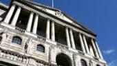 Bank of England injecteaza 55 miliarde lire sterline in pietele de credit