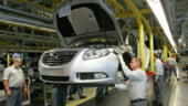 Premiera dupa Al Doilea Razboi Mondial: Opel nu mai produce masini in Bochum
