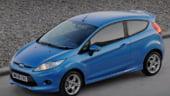 Ford Fiesta Zetec S: primele imagini