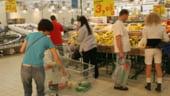 Carrefour Romania, cea mai mare cre?tere a vanz?rilor dintre toate diviziile grupului
