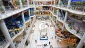 Cartierul Militari din Capitala se umple de mall-uri