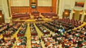 Legea lobby-ului a fost adoptata in Comisia juridica