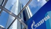 Gazprom: Profitul s-a injumatatit in cel de-al doilea trimestru
