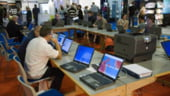 Romania a scapat de ultimul loc din Uniunea Europeana la Internet