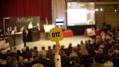 Licitatie la New York: Lucrare semnata Yves Klein - 30-40 mil dolari