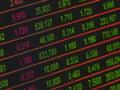 Bursele asiatice s-au prabusit, afectate de scaderea pretului petrolului