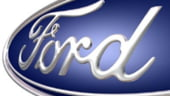 Profitul Ford se injumatateste, din cauza vanzarilor slabe din Europa