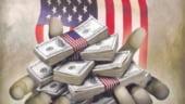 Statele Unite au o avere ascunsa de 128.000 de miliarde de dolari
