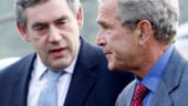 Clinton, Bush si Gordon Brown, vinovati de criza economica