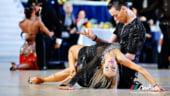 Numarul 1 mondial in dansuri latino vine din nou la DanceMasters