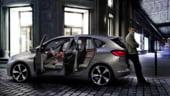 BMW Concept Active Tourer: Incearca eleganta sportiva cu noul hibrid