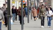 GFK: Romanii au o prespectiva mai buna asupra economiei, dar raman pesimisti
