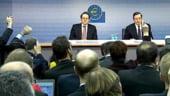 BCE mentine dobanda cheie la minimul istoric
