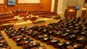 350.000 E ne costa saptamana de chiul a parlamentarilor