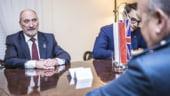 In ziua vizitei lui Trump, Polonia anunta ca va cumpara rachete Patriot din SUA de miliarde de dolari
