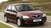 Noile modele Dacia vor fi echipate cu lumini speciale pentru zi