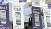 Racheta Samsung: Profit record, datorita telefoanelor Galaxy