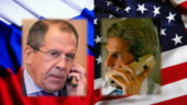 Rusia si SUA, discutii despre situatia din Siria - Ce s-a stabilit