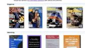 O noua victorie Google in instanta: Nu va plati drepturi de autor pentru milioanele de carti digitale