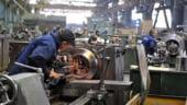 Argesul, pe locul trei la cresterea productiei industriale in 2013