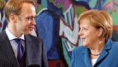 Angela Merkel, de partea sefului Bundesbank in disputa cu BCE