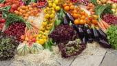 Produse agroalimentare romanesti, la mare cautare in strainatate: Exporturile, in crestere