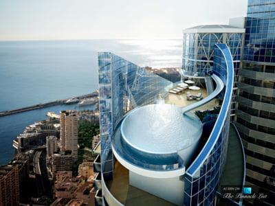 Vezi cum arata cel mai scump apartament din lume. Ai da atatia bani pe el?