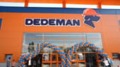 Dedeman a investit 10 milioane de euro intr-un nou magazin