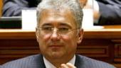 Videanu va participa joi la inaugurarea lucrarilor de constructie a hidrocentralei de la Cosmesti