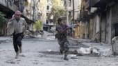Razboiul civil din Siria intra in al saselea an. Pana in 2020, pierderile ar putea ajunge la 1.400 de miliarde de dolari
