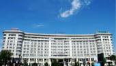 Perchezitii la hotelul Marriott din Bucuresti: Doi austrieci din conducere au fost saltati de politie