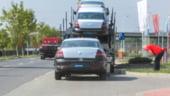 Peste 14.000 de masini noi au fost inmatriculate in Romania doar in iunie 2019