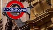 Greva la metroul din Londra in ziua reducerilor