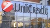 UniCredit SpA va concedia 8.500 de angajati, dupa ce a raportat pierderi record anul trecut
