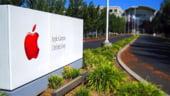 Apple a fost a doua companie din lume pentru cateva ore