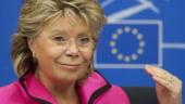 Vicepresedintele Comisiei Europene cere dizolvarea troicii CE - BCE - FMI