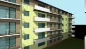 Prodecas investeste 17 milioane euro intr-un proiect imobiliar de lux cu 42 apartamente in Bucuresti