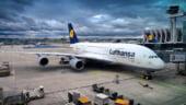 Airbus ar putea opri productia celui mai mare avion de pasageri din lume