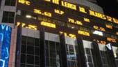 Indicele BET a scazut cu 2,41% in sedinta bursiera de vineri, la un nou minim al ultimilor trei ani