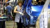 30% din angajatii industriei constructoare de masini vor fi someri pana in iunie